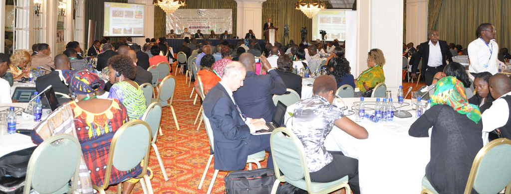 AFRICAINTERACT: Researchers and Policy Makers exchanged on Climate Change adaptation in Nairobi